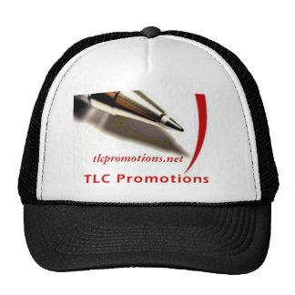 Promociones del TLC Gorras