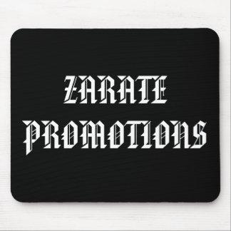 Promociones Mousepad de Zarate Alfombrilla De Ratones