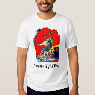 Promote Synergy T-Shirt