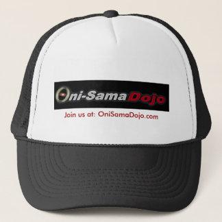 Promote the Dojo Hat
