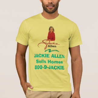 Promote your Business T-Shirt