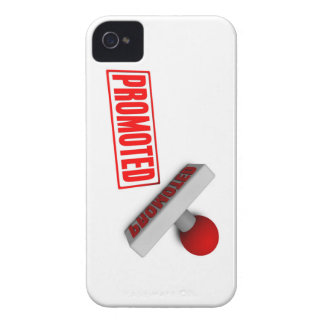 Promoted Stamp or Chop on Paper Concept in 3d iPhone 4 Case