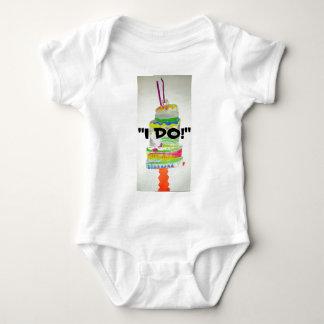 Promoting children's literacy baby bodysuit