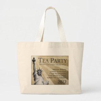 Promoting First Principles Bag