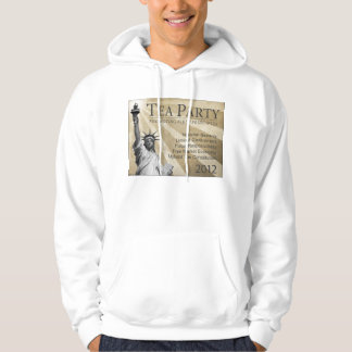 Promoting First Principles Sweatshirt