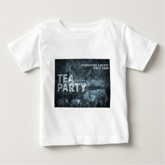 Promoting Liberty Baby T-Shirt