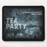 Promoting Liberty Mouse Pad