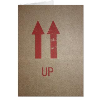 Promotion Folding Card Template