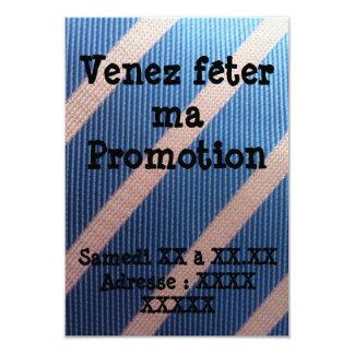 Promotion 3.5x5 Paper Invitation Card