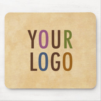 Promotional Mouse Pad with Company Logo No Minimum