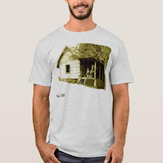 Promotional:  Pickin' 07 T-Shirt