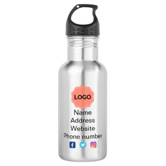 Promotional Product Stainless Steel Water Bottle