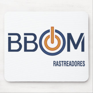 PROMOTIONAL TOASTS WITH MARK BBOM MOUSE PAD