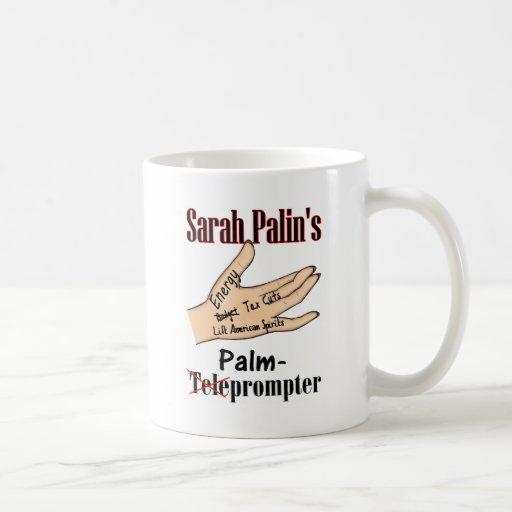 promotor de la palma taza