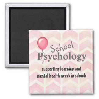 Promover el imán de la psicología de la escuela