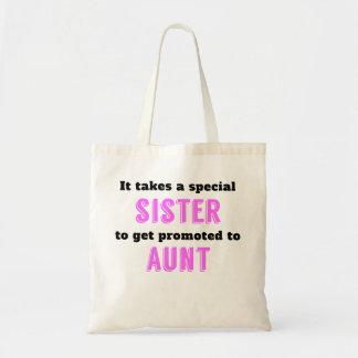 Promovido a la tía bolsa tela barata