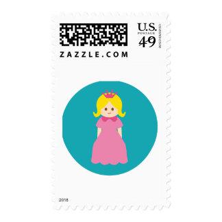 PromQueen6 Stamp