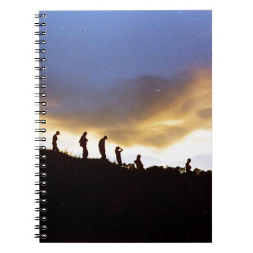 Promueva el turismo rural libros de apuntes