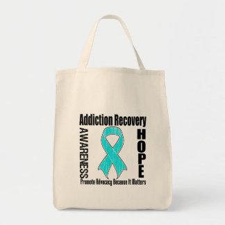 Promueva la recuperación del apego porque importa bolsas