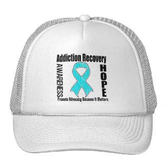 Promueva la recuperación del apego porque importa gorra