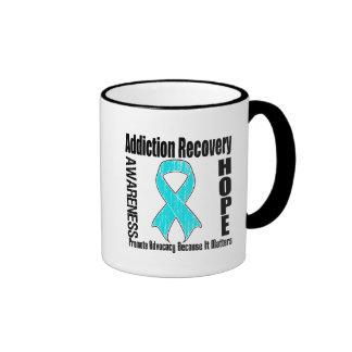 Promueva la recuperación del apego porque importa tazas