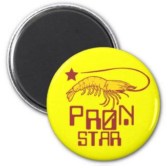Pron Star 2 Inch Round Magnet
