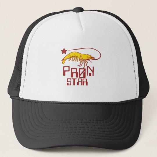 Pron Star Trucker Hat