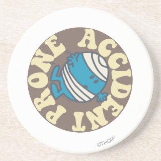 Prone Accident Coaster