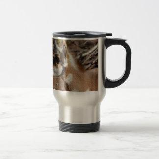Pronghorn Tazas De Café