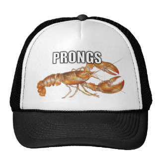 Prongs Hat