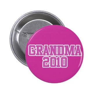 Pronto para ser abuela en 2010 pin
