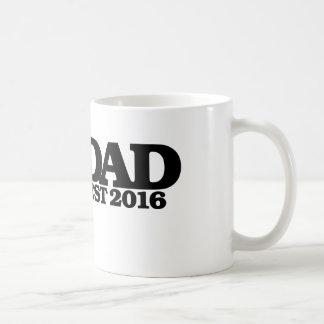 pronto para ser papá est 2016 taza