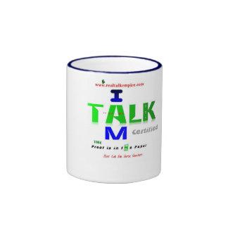 proof - coffee mug