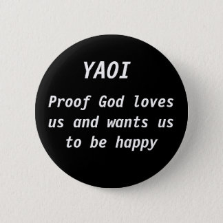 Proof God of loves US and wants US ton of BE Button
