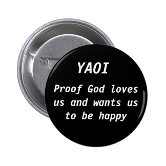 Proof God of loves US and wants US ton of BE happy Button