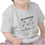 Proof Of The Existence Of The Higgs Boson Shirts