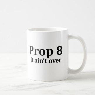 Prop 8 mug