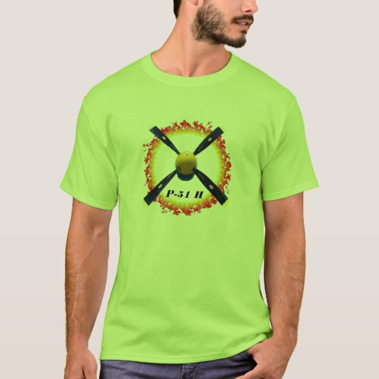 Prop Fire Ring T-Shirt
