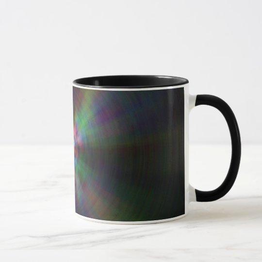 Prop Jet Mug