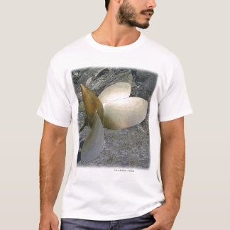 Prop on the Rocks T-Shirt