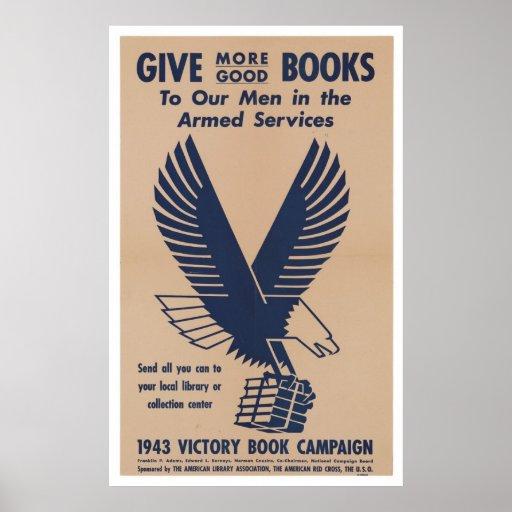 Propaganda americana durante la Segunda Guerra Mun Impresiones