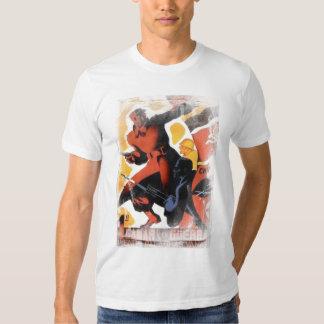 propaganda camisas