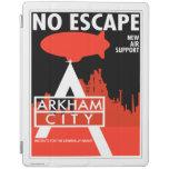 Propaganda de la CA - ningún escape - nuevo apoyo Cover De iPad