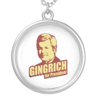 Propaganda de Newt Gingrich Grímpola