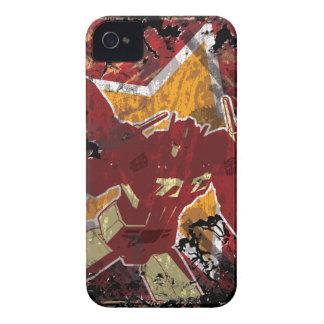 Propaganda de Optimus Case-Mate iPhone 4 Protectores