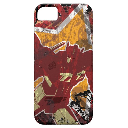 Propaganda de Optimus Funda Para iPhone SE/5/5s