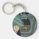 propaganda key chain