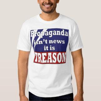 Propaganda Polera