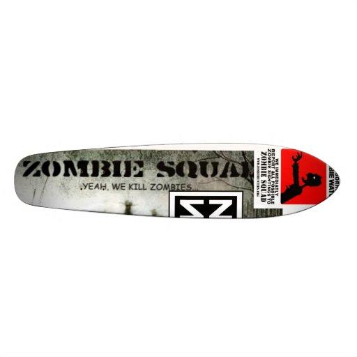 Propaganda Skate Board Deck