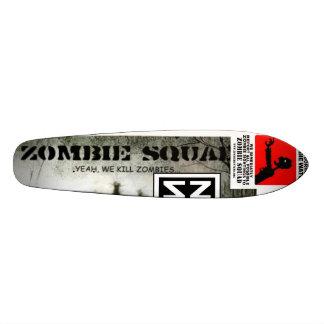 Propaganda Custom Skateboard